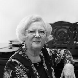 Porträt Inge Lindner
