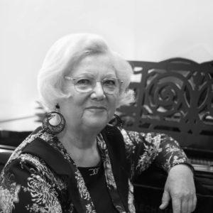 Inge Lindner